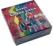 Shadowfist Boom Chaka Laka booster display box