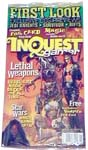 InQuestGamer Issue 69, featuring my article :)